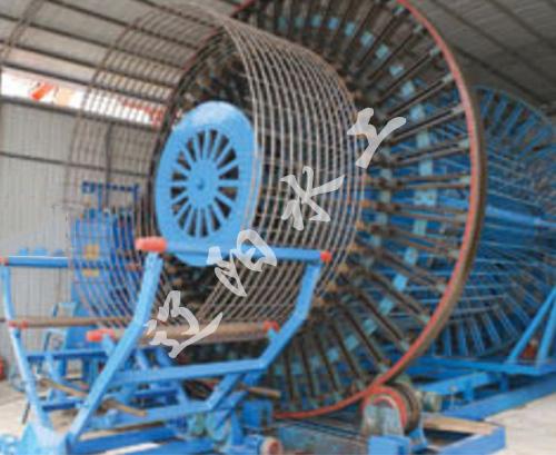 鞍山生产中自动变径滚焊机