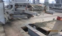 德国BFs公司振动生产工艺采用干硬性混凝土
