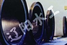 污水管道专用内衬PVC管
